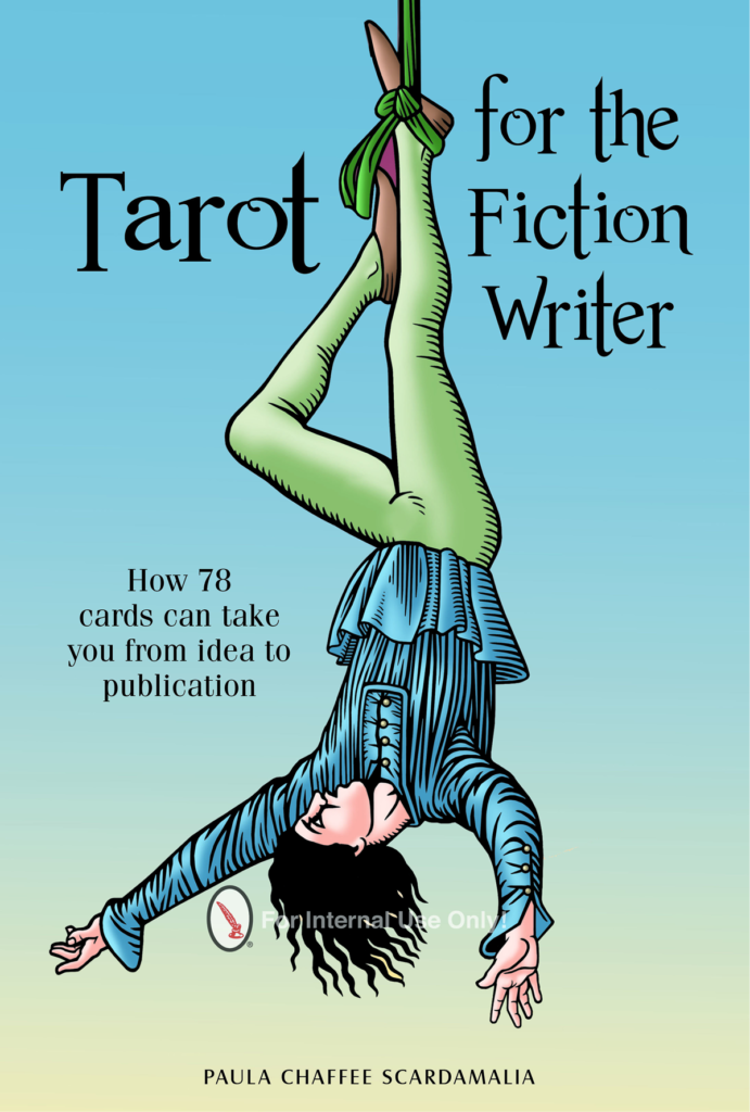 Tarot for the Fiction Writer