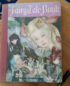 cover for The Fairy Tale book
